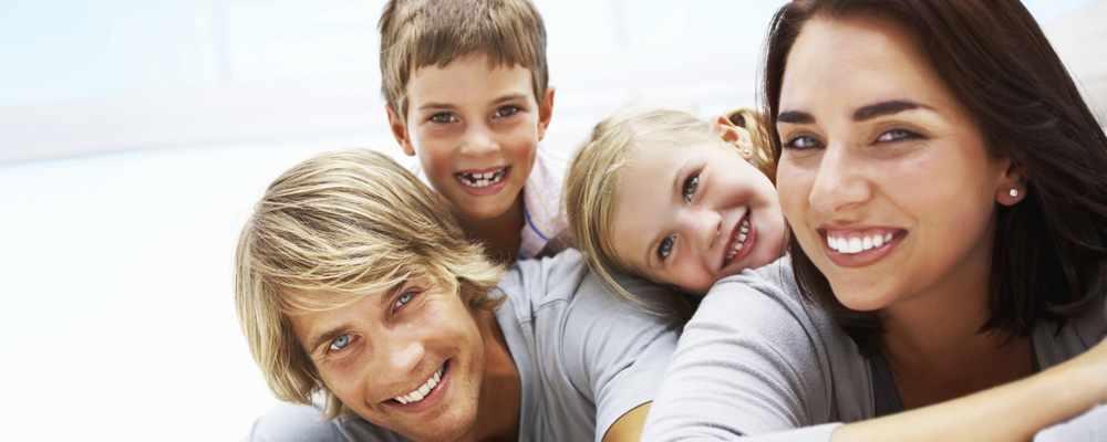Happy Family Group